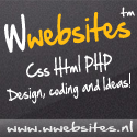Wwebsites - Tuturials, tips & tricks