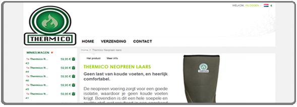 Thermico www.warmelaars.nl